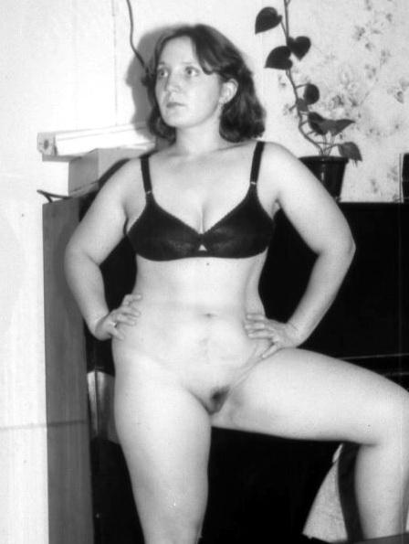фото голых жен ссср